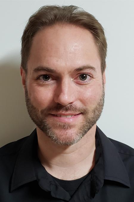 Derek Myers