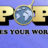 Pop Goes Your World Podcast Logo 2